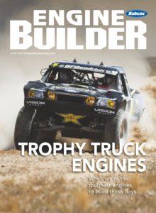 Engine Builder – June 2019