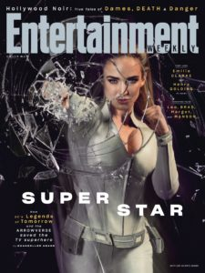 Entertainment Weekly – August 01, 2019