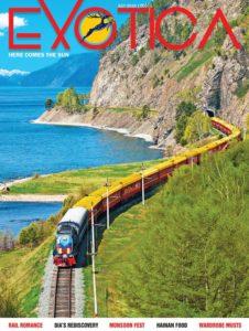 Exotica Magazine – July 2019