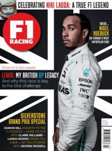 F1 Racing UK – July 2019