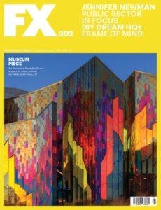 FX – May 2019