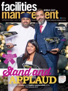 Facilities Management Middle East – July 2019