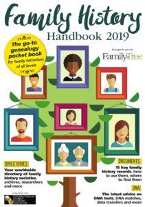 Family History Handbook – July 2019