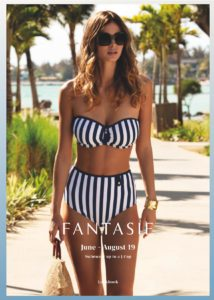 Fantasie – Swimwear Spring Summer Collection Catalog 2019