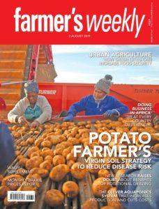 Farmers Weekly – 02 August 2019