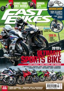 Fast Bikes UK – Summer 2019