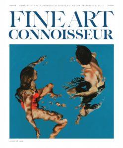 Fine Art Connoisseur – August 2019