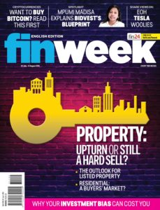 Finweek English Edition – July 25, 2019