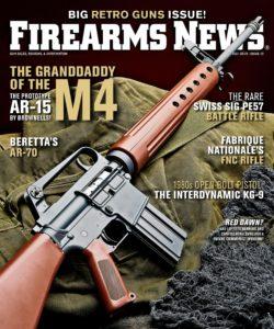 Firearms News – July 2019