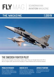 FlyMag – No.2 2019