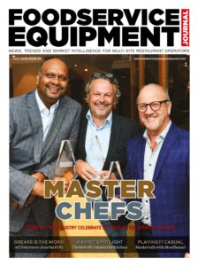 Foodservice Equipment Journal – July 2019