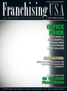 Franchising USA – July 2019