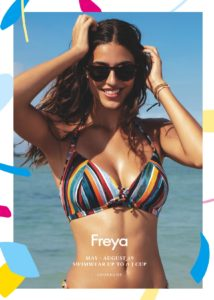 Freya – Swimwear Spring Summer Collection Catalog 2019