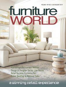 Furniture World – July-August 2019