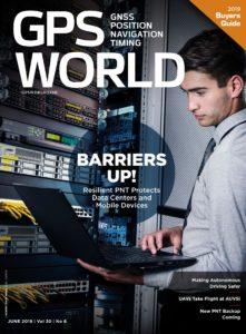 GPS World – June 2019