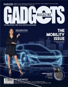 Gadgets Philippines – July 2019