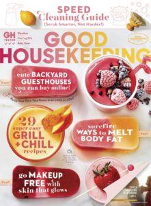 Good Housekeeping USA – August 2019