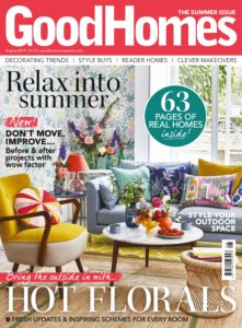 GoodHomes UK – August 2019