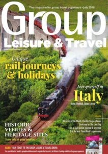 Group Leisure & Travel – July 2019