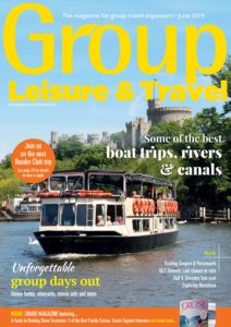 Group Leisure & Travel – June 2019
