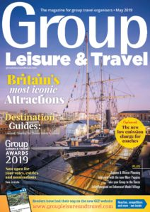 Group Leisure & Travel – May 2019