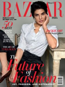 Harpers Bazaar India – July 2019