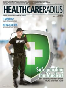 Healthcare Radius – July 2019