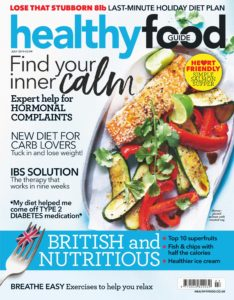 Healthy Food Guide UK – July 2019