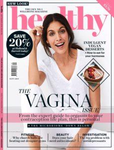 Healthy Magazine – August 2019