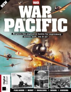 History of War- War in the Pacific – Second Edition 2019