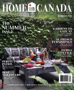 Home In Canada Toronto – Summer 2019