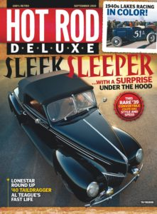 Hot Rod Deluxe – September 2019