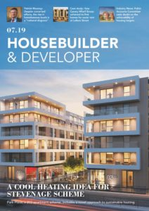 Housebuilder & Developer (HbD) – July 2019