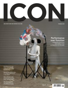 Icon – August 2019