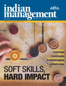 Indian Management – July 2019