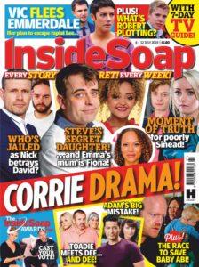Inside Soap UK – 06 July 2019
