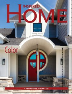 Inspired Home – July-August 2019