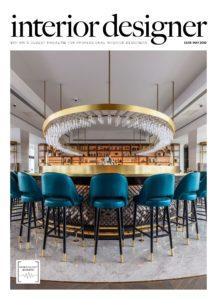 Interior Designer – May 2019