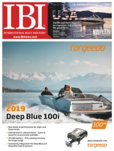 International Boat Industry – June-July 2019