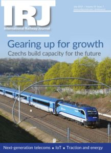 International Railway Journal – June 2019