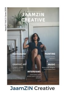 JaamZIN Creative – June 2019