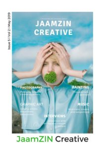JaamZIN Creative – May 2019