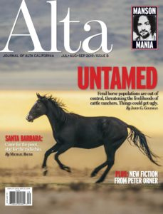 Journal of Alta California – July 2019