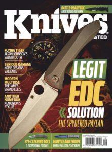 Knives Illustrated – September 2019