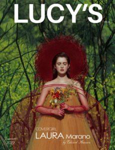 Lucys Magazine – Volume 45 2019
