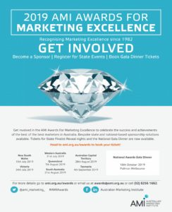 Marketing Australia – July-August 2019