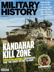 Military History – September 2019
