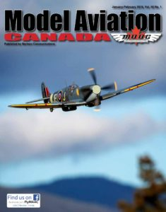 Model Aviation Canada – January-February 2019