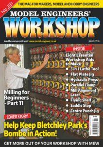 Model Engineers Workshop – June 2019