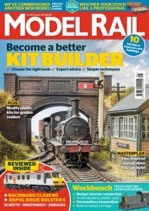 Model Rail – August 2019